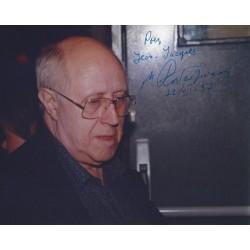 ROSTROPOVITCH Mstislav