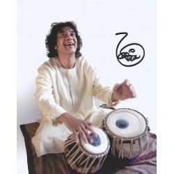 HUSSAIN Zakir