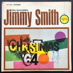 SMITH Jimmy
