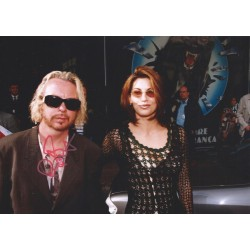 EURYTHMICS - STEWART Dave