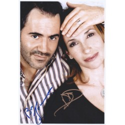 GARCIA José & DOVAL Isabelle