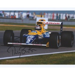 BOUTSEN Thierry