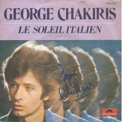 CHAKIRIS George