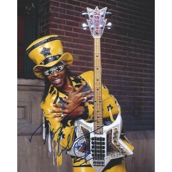 COLLINS Bootsy