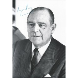 BARRE Raymond