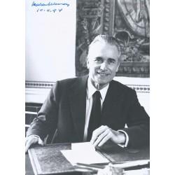 CHABAN DELMAS Jacques