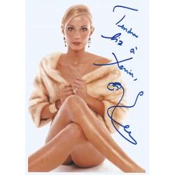 GOSSUIN Elodie  Miss France...