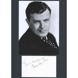 MANKIEWICZ Joseph L.