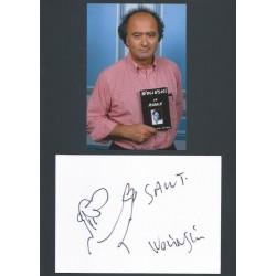 WOLINSKI Georges
