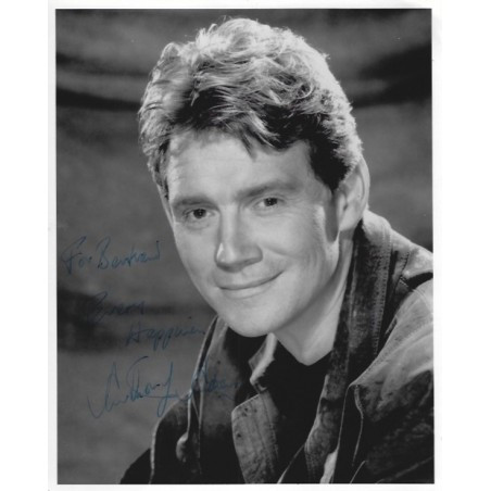 Autographe Anthony ANDREWS
