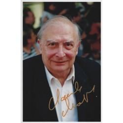 CHABROL Claude