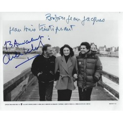 LELOUCH Claude &...