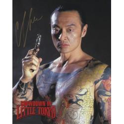 TAGAWA Cary Hiroyuki
