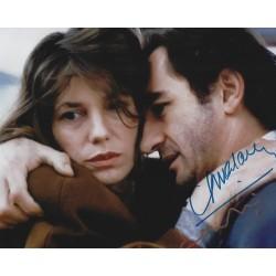 BIRKIN Jane & MALAVOY...
