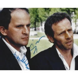 ABELANSKI Lionel & FREISS...