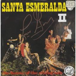 SANTA ESMERALDA - GOMEZ Leroy