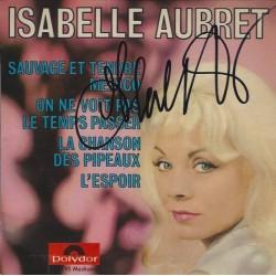 AUBRET Isabelle