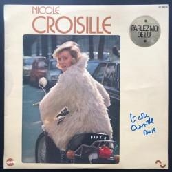CROISILLE Nicole