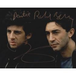 BRUEL Patrick & BERRY Richard