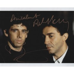 Richard BERRY & Patrick BRUEL