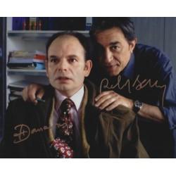 BERRY Richard & DARROUSSIN...