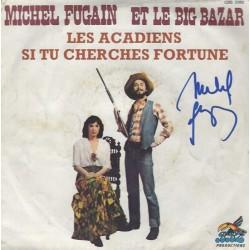 FUGAIN Michel