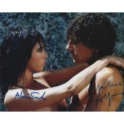 ADJANI Isabelle & SOUCHON...