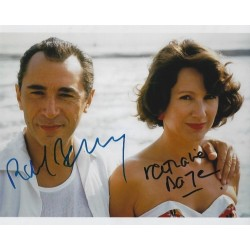 BAYE Nathalie & BERRY Richard
