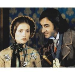 HUPPERT Isabelle & MALAVOY...