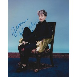 Autographe Jeanne ADDED