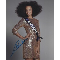 AYLIES Alicia  Miss France...