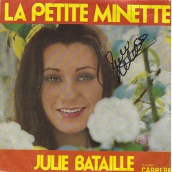 BATAILLE Julie