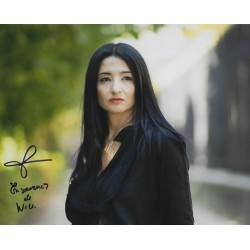BOUGRAB Jeannette