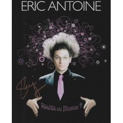 ANTOINE Eric