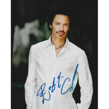 Autographe Eagle-Eye CHERRY