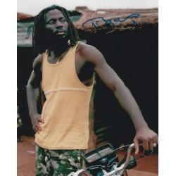 FAKOLY Tiken Jah