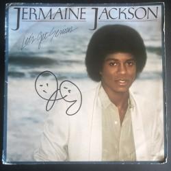 JACKSON Jermaine