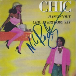 CHIC - RODGERS Nile