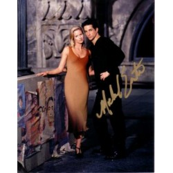 Autographe Cynthia PRESTON & Michael EASTON