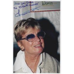 DORIN Françoise