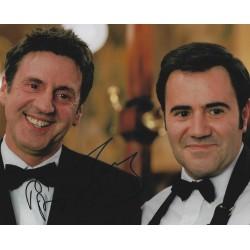 AUTEUIL Daniel & GARCIA José