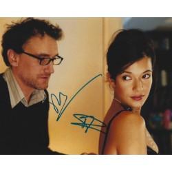 DOUTEY Mélanie & ROUVE Jean...