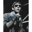 Autographe Eric BURDON - THE ANIMALS
