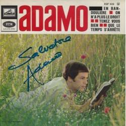 ADAMO Salvatore