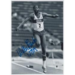 BANKS Willie