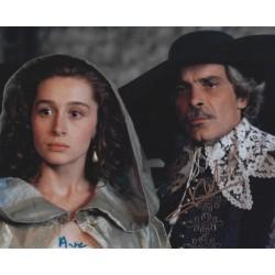 BROCHET Anne & WEBER Jacques
