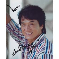 CHAN Jackie