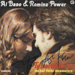 BANO Al & POWER Romina
