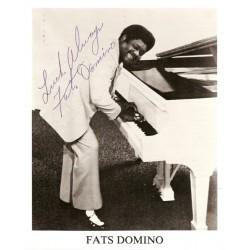 DOMINO Fats
