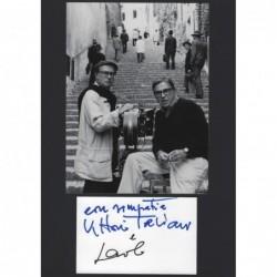 TAVIANI Paolo & Vittorio